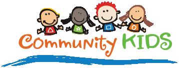 Community Kids Child Care and Education Hub - Deception Bay Logo