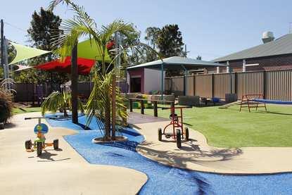 Kidikingdom Child Care - Hillcrest
