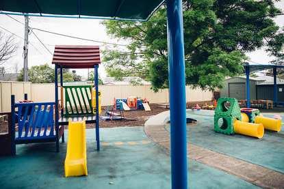 The Narrabundah Children's Cottage Senior Campus 2