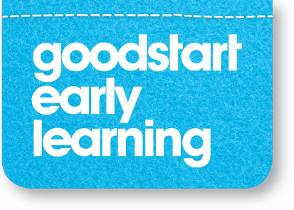 Goodstart Early Learning Dalby Logo