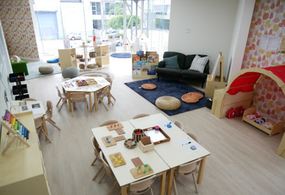 Bowen Hills Early Learning Centre