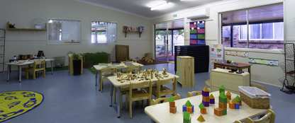Mt Archer Early Learning