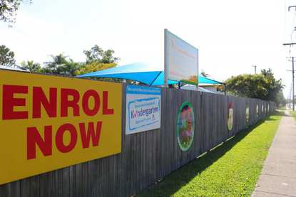 Morayfield West Early Childhood Centre and Preschool
