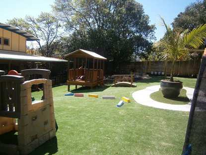 Holland Park Child Care Centre