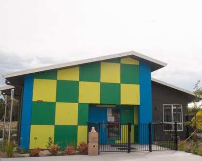 Teddy Bears Childcare Centre Macarthur