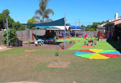 Rosewood Early Education Centre and Preschool