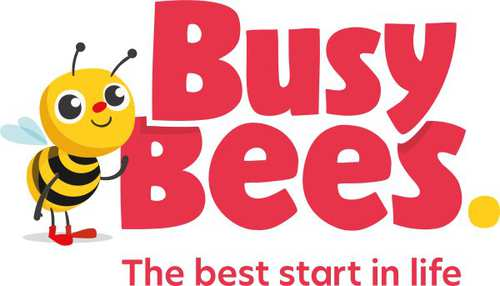 Busy Bees at Oxley