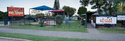 Mareeba Kids Campus - Dunlop Street