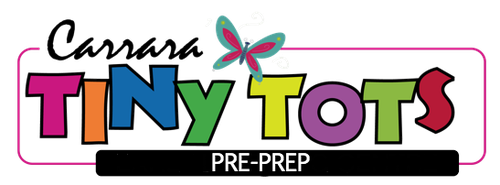 Carrara Tiny Tots Pre-Prep Logo