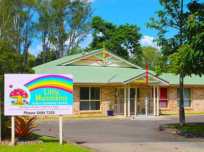Little Munchkins Early Learning Centre