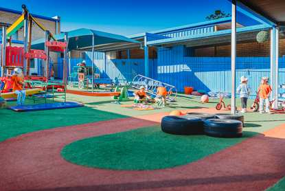 Kidz Castle Early Learning Centre