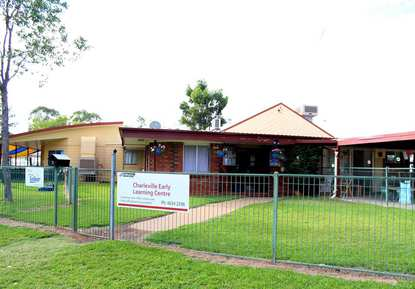 Charleville Early Learning Centre