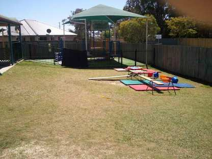 Moreton Downs Early Education Centre