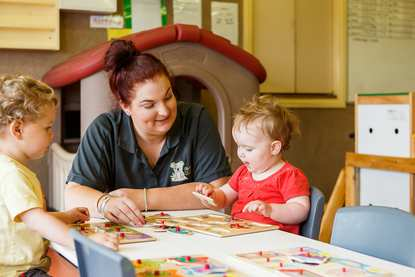 Aussie Kindies Early Learning Stanthorpe