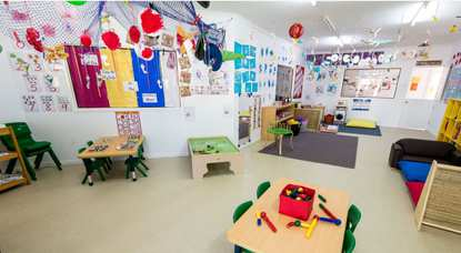Eastside Little Learners Childcare & Developmental Centre