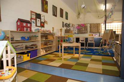 Buderim Meadows Early Learning Centre
