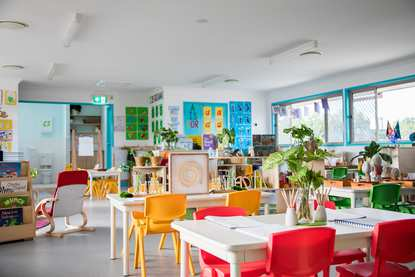 Redbank Plains Childcare Children's Centre