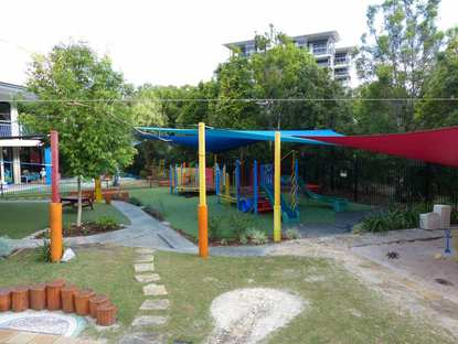 Rainbow Town Early Learning Centre