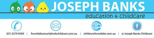 Joseph Banks Education and Childcare