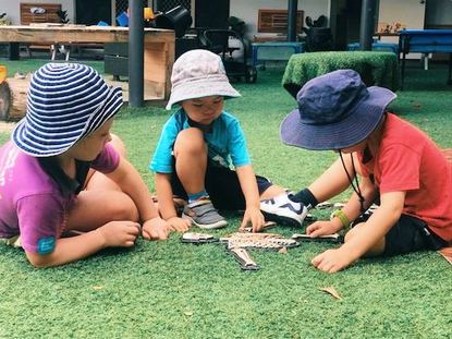 Goodstart Early Learning Middle Park