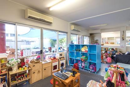Goodstart Early Learning Mackay - Macalister Street