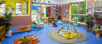 Mother Duck Child Care and Preschool (Bellbowrie)