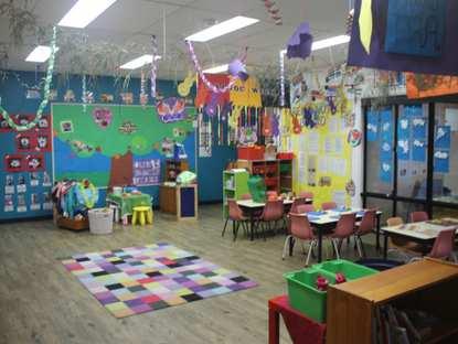 Bonny Babes Child Care Centre
