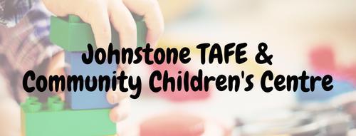 Johnstone Tafe & Community Children's Centre