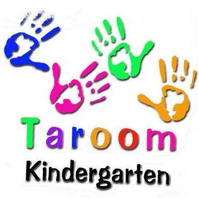 Taroom Kindergarten Logo