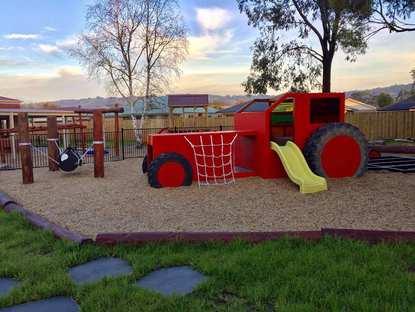 Yarragon Children's Centre