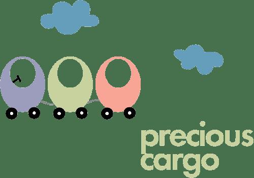 Precious Cargo Heatherton