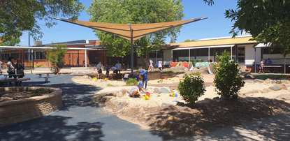 St Anthony's Early Learning Centre