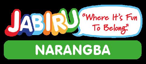 Jabiru Kids Narangba
