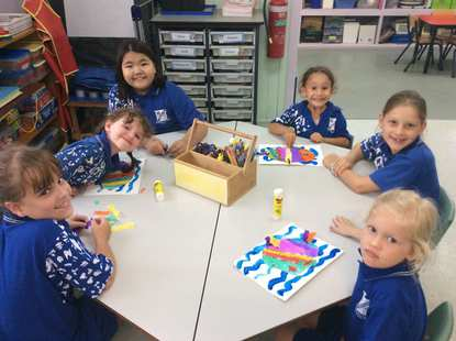 YMCA Enoggera State School Outside School Hours Care