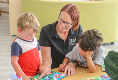 The Hive Early Learning Centre