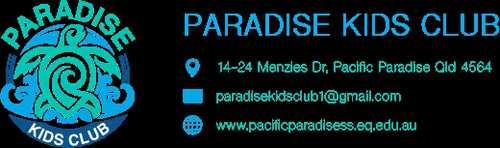 Paradise Kids Club