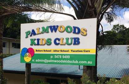 Palmwoods Kids Club