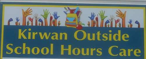 Kirwan State School Outside School Hours Care