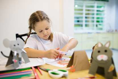 St Agatha's Outside School Hours Care
