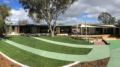 Eucalyptus Montessori