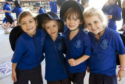 Sts Peter and Paul's Outside School Hours Care