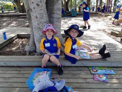 YMCA Dakabin Outside School Hours Care