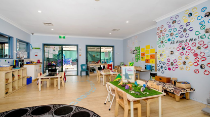 A Little Rei of Sunshine Early Learning Centre of Excellence
