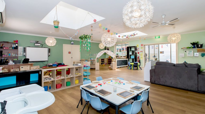 A Little Rei of Sunshine Early Learning Centre of Excellence (William Road)