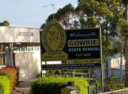 Gowrie State School Outside School Hours Care