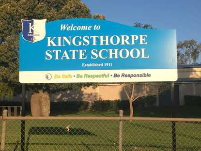 Kingsthorpe State School P&C Outside School Hours Care