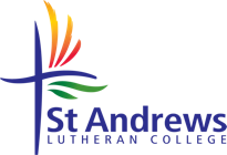 St Andrews Lutheran College Outside School Hours Care