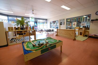Goodstart Early Learning Bankstown