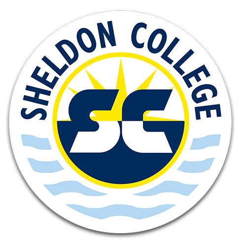 "Sheldon College ""Our Place"""