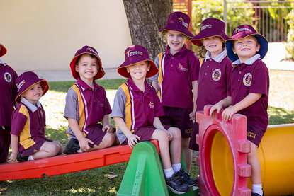 Southern Cross Catholic College Outside School Hours Care